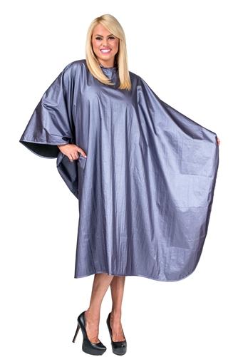 Waterproof cape purple cape salon cape sallower cape for A chemical romance salon