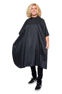 The Looker- Haircutting Silicone Cape